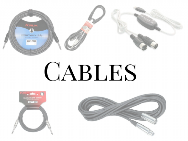 Leads and Cables